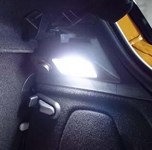 RAIKO LEDインテリアライトユニット LIU006