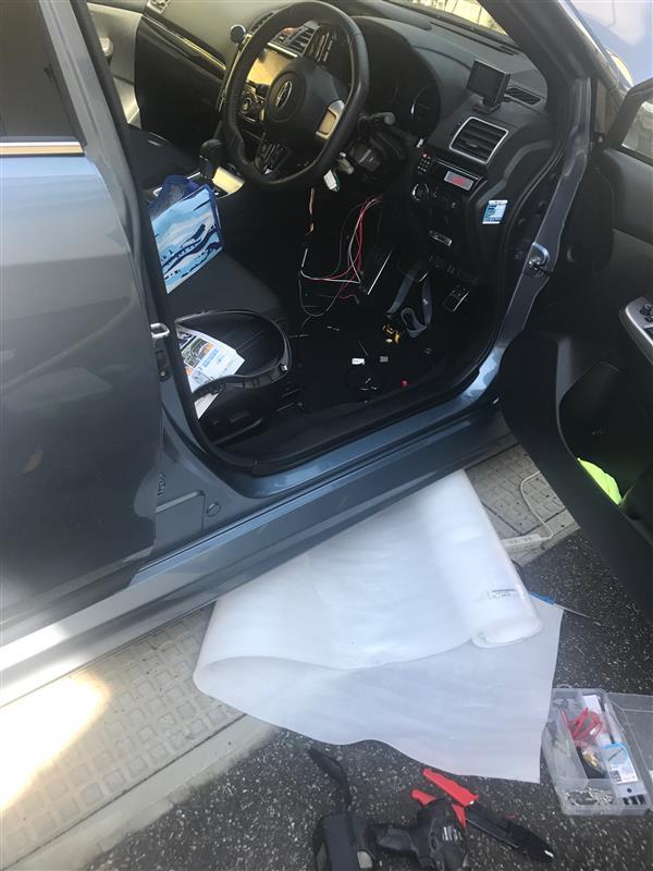 SHINING SPEED オートSI-DRIVEユニット