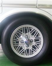 クレスタヘリオス GX71用全長調整式車高調の全体画像
