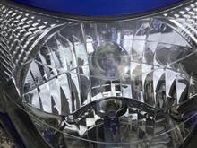 アドレス110M&Hマツシマ S2ホワイトゴーストバルブの単体画像