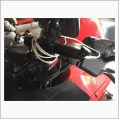 DAYTONA(バイク) 携帯ホルダー