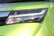 タンクトヨタ(純正) LEDヘッドランプの単体画像
