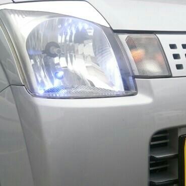 UP GARAGE T10 LED COB