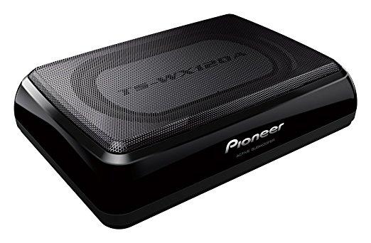 PIONEER / carrozzeria carrozzeria TS-WX120A