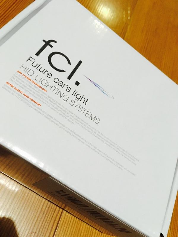 fcl 【fcl.】 純正交換HIDバルブ D4R D4S