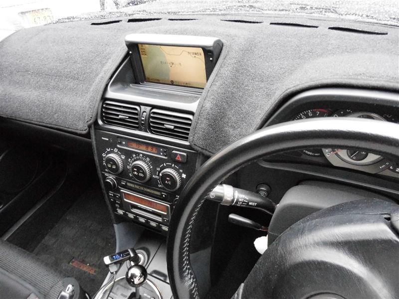 アールエムオージーショップ 車種別専用ダッシュボードマット