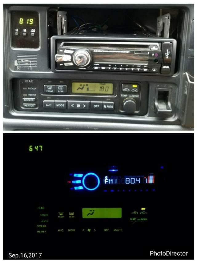 Car快適空間 DVDプレーヤー 1DIN 車載 CPRM アンプ ラジオ カーオーディオ SD USB