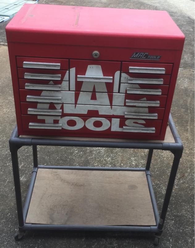 Mac Tools 工具箱