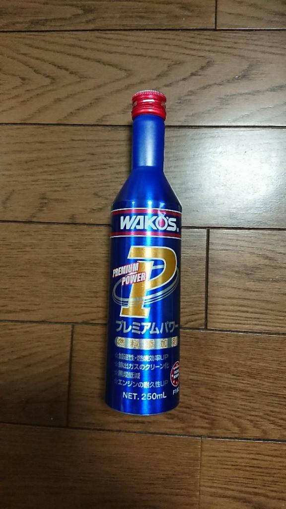 WAKO'S PMP / プレミアムパワー