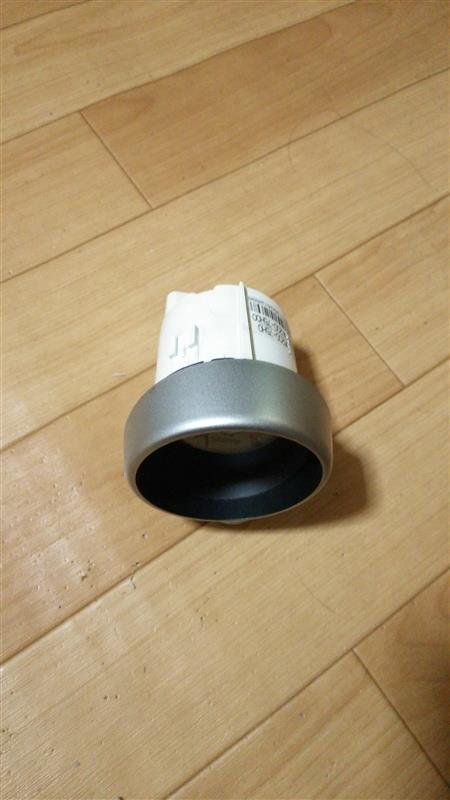 スズキ(純正) HF21S/ラパン[純正OP]タコメーター
