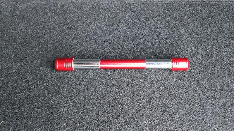 藤原産業 SK11 延長バー 両側ジョイント ビットスルータイプ 150mm SEB-150