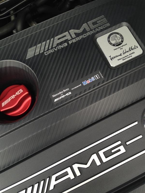 シール 😀 AMG ドライビングパホーマンス