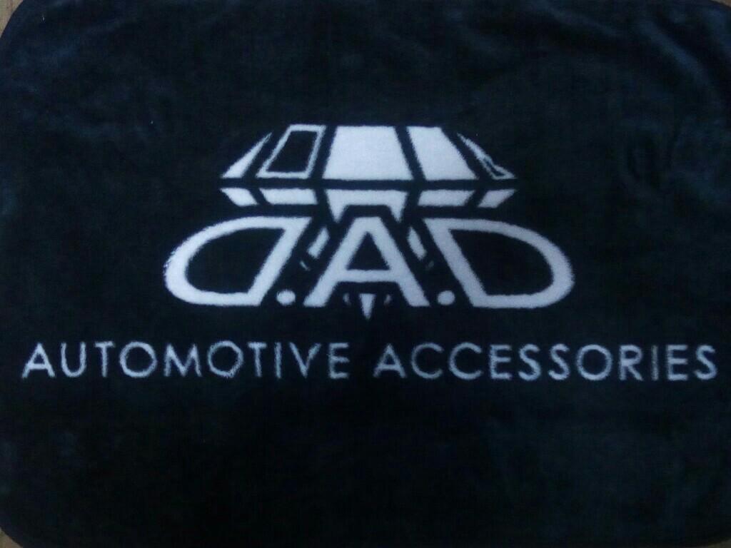 D.A.D / GARSON  D.A.D ブランケット