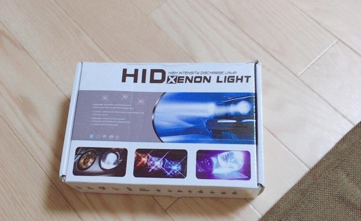 HID XENON LIGHT 55w 10000k HID