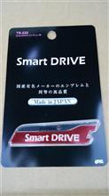 TS-232 Smart DRIVE エンブレム RE