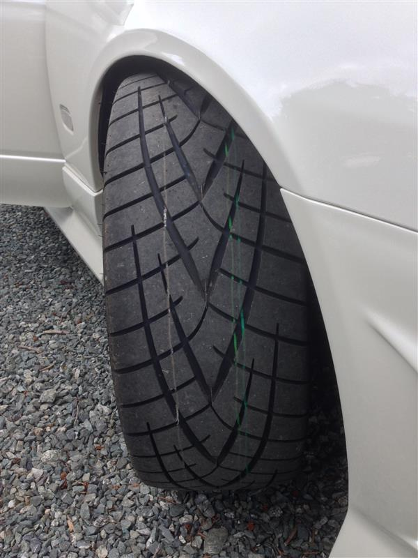 TOYO TIRES PROXES PROXES R1R 225/45ZR17