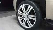 タホmarcellino wheels conceptの単体画像
