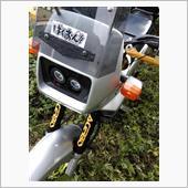 メーカー・ブランド不明 LED プロジェクターヘッドライト