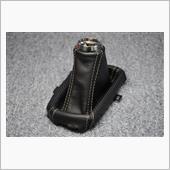 Leather Custom FIRST C-HR専用本革シフトブーツ