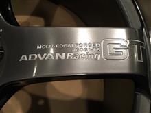 LCYOKOHAMA ADVAN Racing GTの全体画像