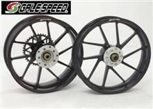 GSF1200ACTIVE GALE SPEED TYPE-R  F 3.5-17  R 5.5-17の単体画像