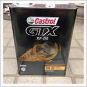Castrol GTX XF-08 5W-30