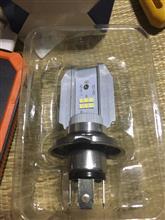 マメタン 50E不明 LEDヘッドライト12w+12wの単体画像