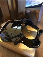 CB400 Super Four Hyper V-tec RevoNBS ビキニカウルの単体画像