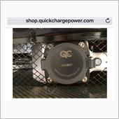 QUICK CHARGE POWER(USA) JdeMO急速充電機