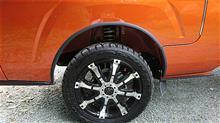 ハイゼットジャンボCRIMSON MG BEAST for k-car 15inchの全体画像