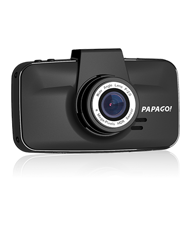 PAPAGO JAPAN INC. GoSafe 520