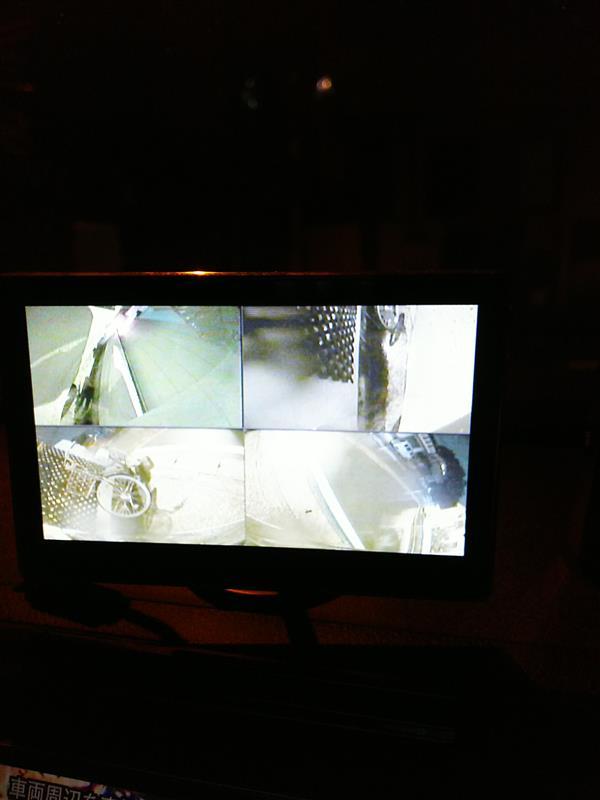 Data System マルチカメラスプリッター MCS293