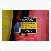 YOKOHAMA 100/90-10