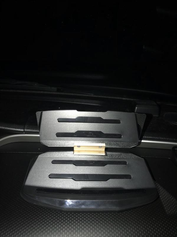 Eximtrade ヘッドアップディスプレイ 車載ホルダー