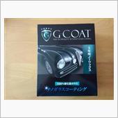 grow G-COAT ナノハイブリッドMKⅡ