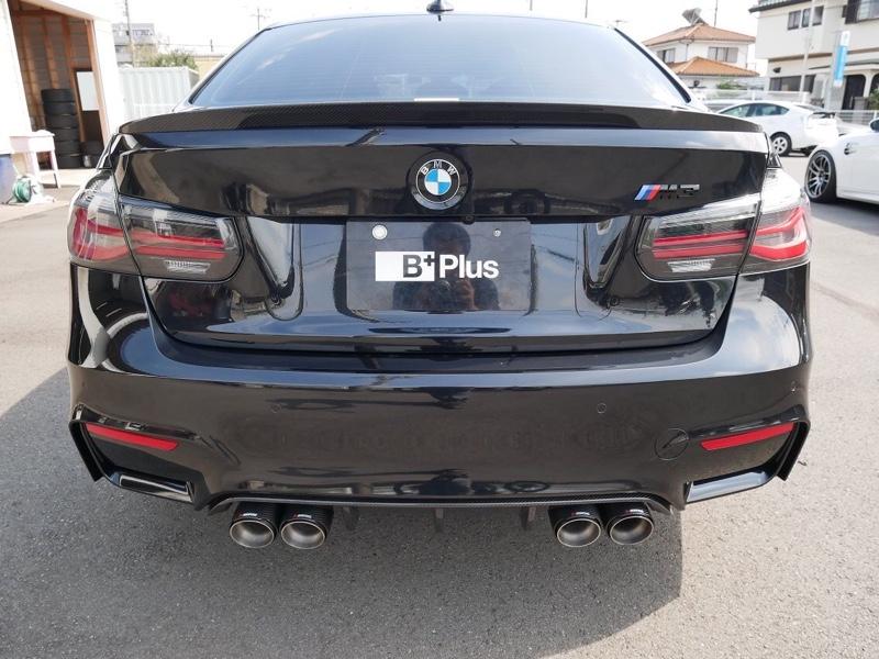 ライト BMW純正 セット テール M performance (F30/F80 セダン M3 )