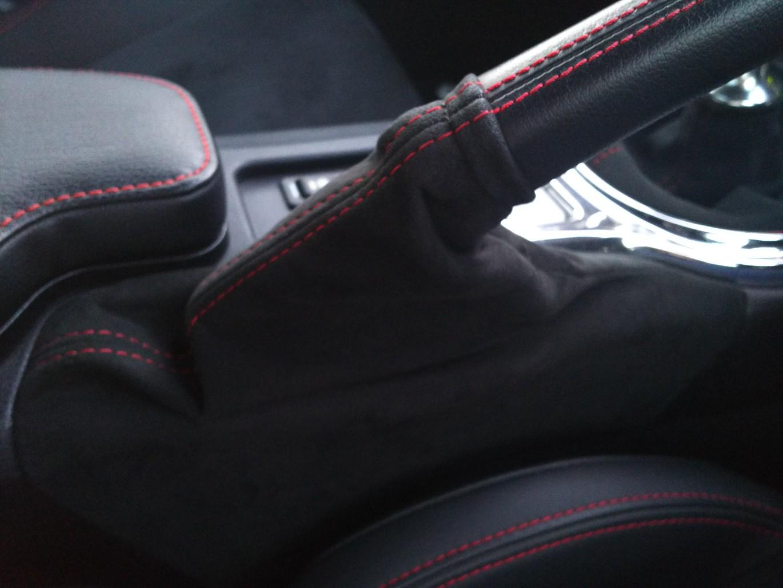 ・ ワンオフ サイドブレーキ ブーツカバー