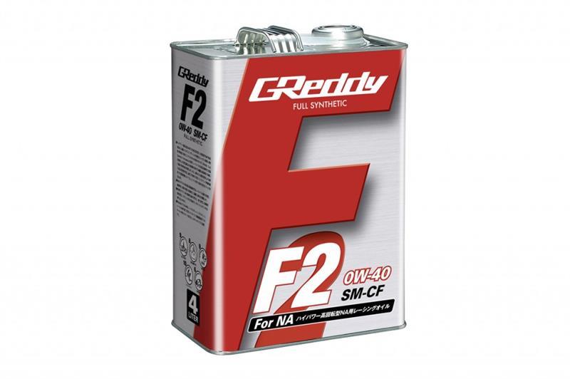 TRUST GReddy GReddy F2 0W-40