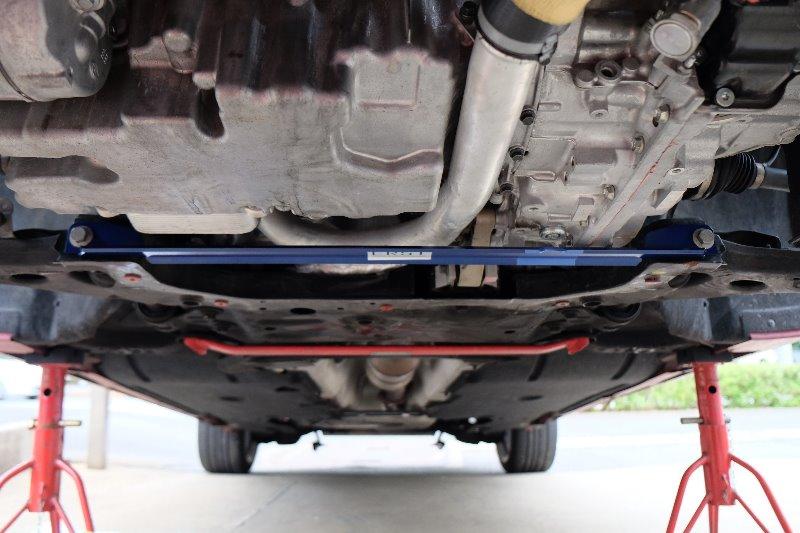 ERST Front Lower Tie Bar(2point)