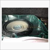 PIONEER / carrozzeria TS-WX900A