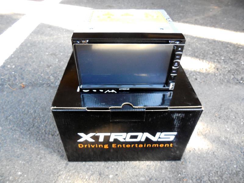 XTRONS TD799GIY