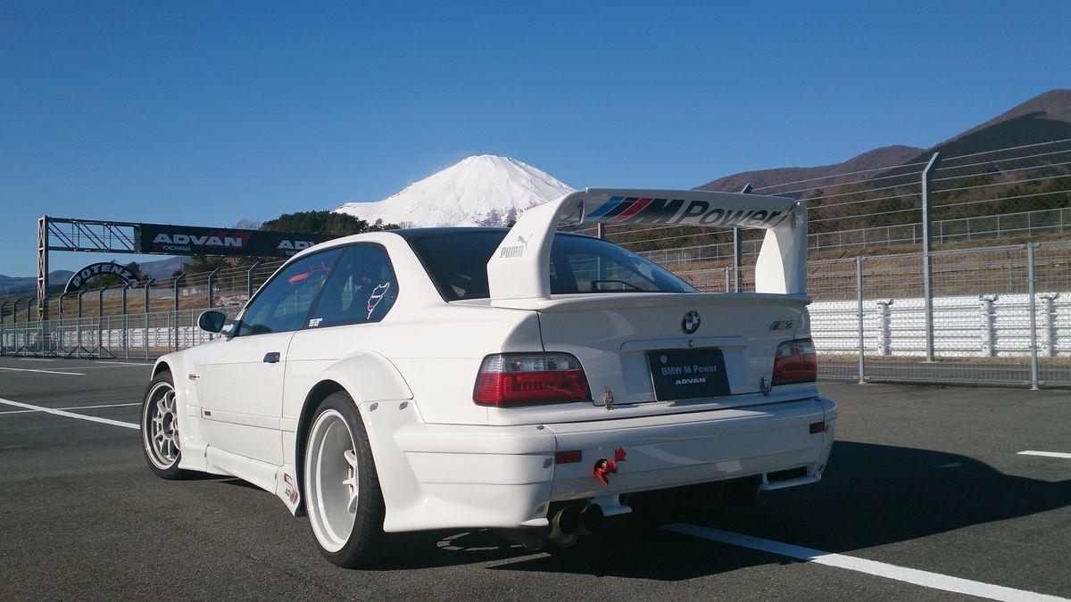 メーカー・ブランド不明 PTG EVO Style Adjustable Race Spoiler