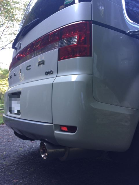 GANADOR 4WD Vertex SUS