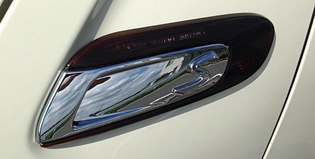 BMW MINI(純正) 純正ウィンカー改 スモークウィンカー