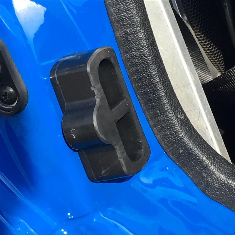 Odula / OVER DRIVE 強化ドアウェッジ