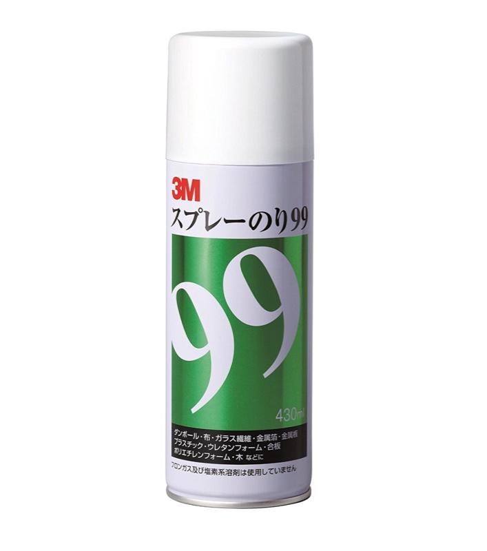 3M / 住友スリーエム スリーエム SN99 スプレーのり99