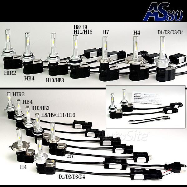 Auto site  AS 80 D1S/D2S/D3S/D4S