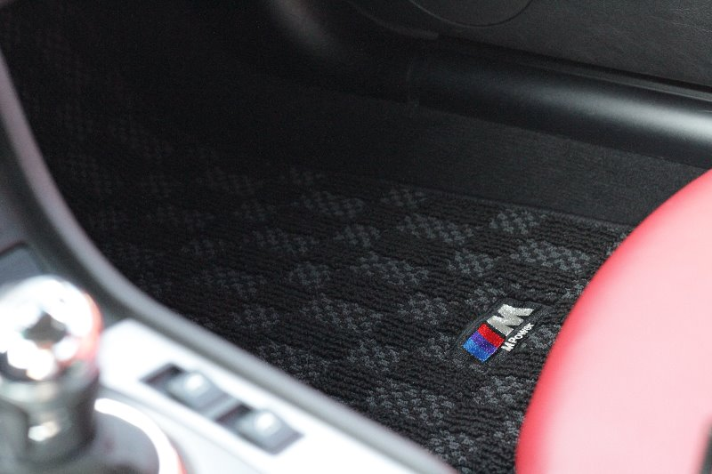 BMW(純正) M フロアマットセット