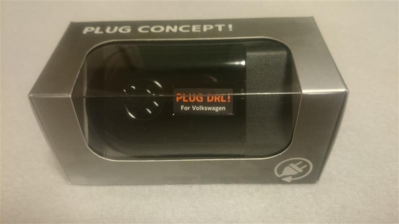 Codetech PLUG DRL!