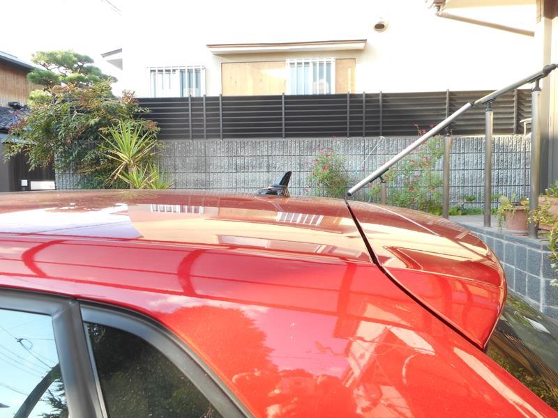 Audi純正(アウディ) 5Q0035507A Antenna GPS Satnav Shark Fit For Skoda Octavia
